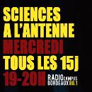 Sciences à l'antenne